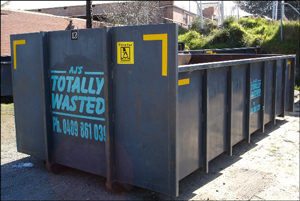 skip bin sizes and pricing
